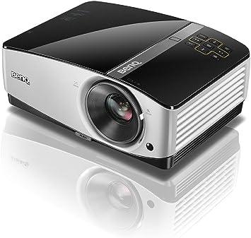 Benq MX768 Video - Proyector (4000 lúmenes ANSI, DLP, XGA ...