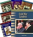 Biographies: 20th Century 8-Book Set (Social Studies Readers)