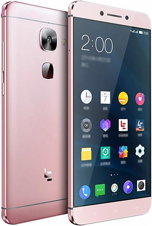 Letv Le MAX 2 Dual-SIM Smartphone 5,7 Pulgadas, 32 GB ROM, 4 GB ...