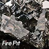 Fireglass 10-pound Reflective Fire Glass with Fireplace Glass and Fire Pit Glass, 1/2-inch, Bronze Review