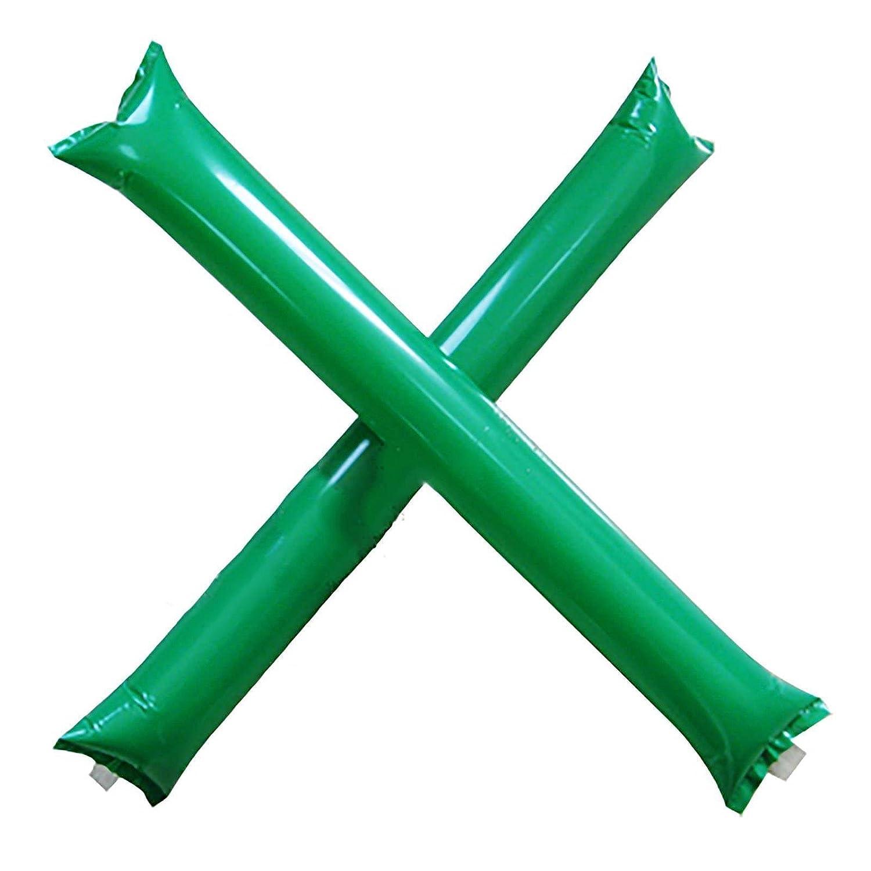 Inflatable Cheer Spirit Sticks Foil Balloon Cheering Sticks Price//24 Pairs