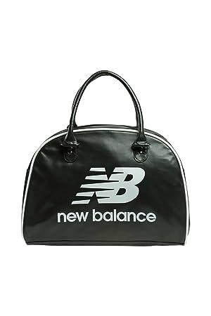 New BalanceSac MBagages Bandoulière Noir pSzMVqUG