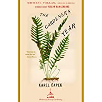 The Gardener's Year (Modern Library)