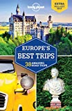 Lonely Planet Europe s Best Trips (Travel Guide)