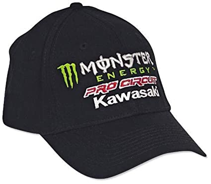 4bb819a2600 Pro Circuit Team Fitted Flexfit Hat-L XL  Amazon.in  Clothing   Accessories