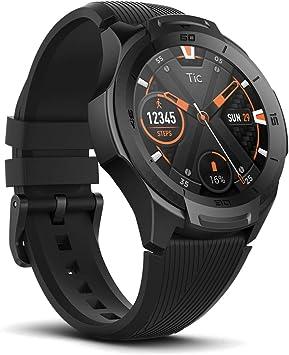 Análisis Reloj Mobvoi TicWatch E2