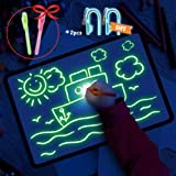 Amazon.com: Crayola Glow Book: Toys & Games