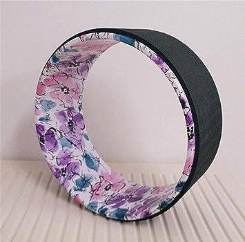 LY-01 Rueda de Yoga Rueda de Yoga, Tinta Danqing Colorful ...