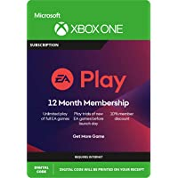 Deals on 12-Months EA Play Subscription Xbox Live Key GLOBAL