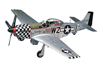 Revell-Monogram 15241 - Maqueta de avión P-51D Mustang ...