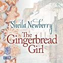 The Gingerbread Girl Audiobook by Sheila Newberry Narrated by Cindy Hughes