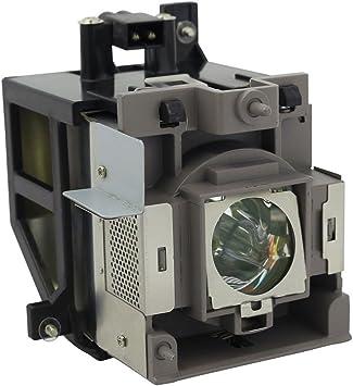 5J.J2605.001 - Lámpara de repuesto para proyector BenQ W6000 ...