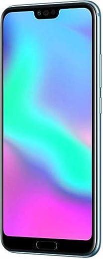 """Cześć 10 5.84 """"Dual SIM 4G 4GB 64GB 3400mAh czarny, szary - smartfony (14.8 cm (5.84"""") PL 64, 24 MP Android Oreo + EMUI 8.0 8.1, czarny, szary)"""