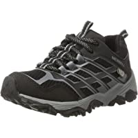 Merrell Ml-s Moab Fst Low Waterproof, Zapatillas