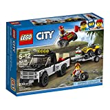 LEGO 6174483 City Great Vehicles ATV Race Team 60148 Building Kit