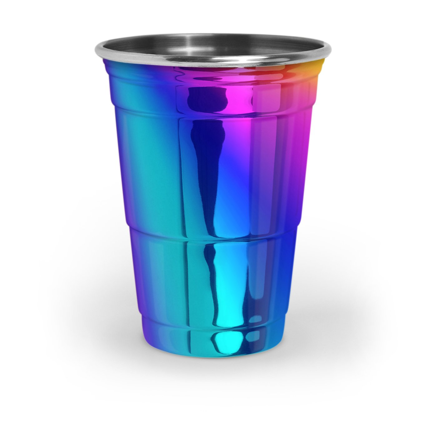 Fred The RAINBOW PARTY CUP