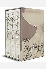 99 NIGHTINGALE LANE BOXSET: Enthralling Georgian historical fiction set in London and India (The Nightingale Lane Series) Kindle Edition