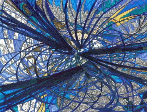 """Poseidon's Wrath"" by Jamieson Flynn"