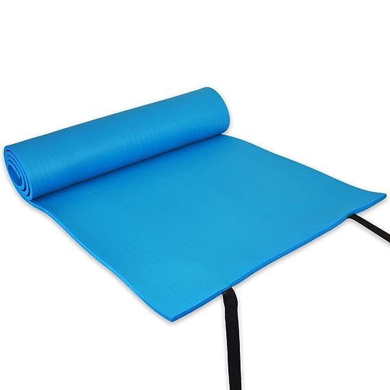 """Amazon.com: Yoga Accesorios 3/8"""" Pilates Aero ..."""