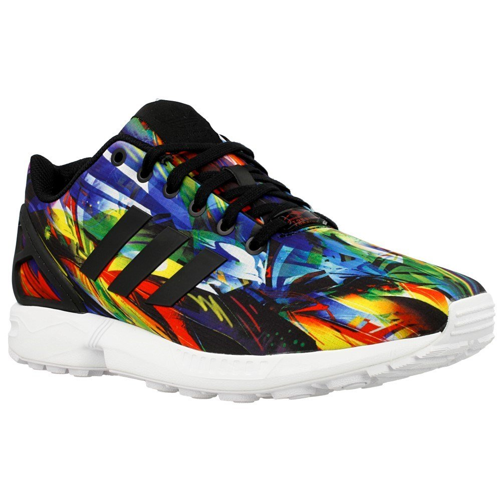 online store 43b10 b333f adidas Zx Flux, Men's AF6323 Sneakers: Amazon.co.uk: Shoes ...