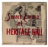sweet emma at heritage hall LP