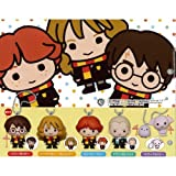 Takara TomyRARE The Wizarding World of Harry Potter mini Keychain Figure Mascot ~1.5