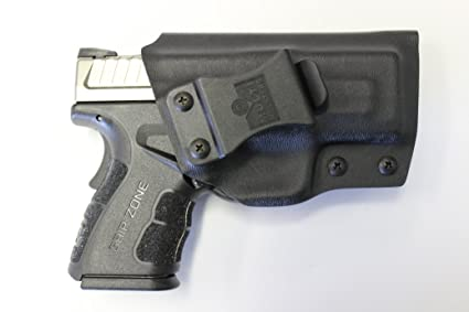 Multi Holsters IWB FOMI Right-Hand Holster Compatible w/Springfield Armory  XD MOD 2 3 3in 45 Sub-Compact