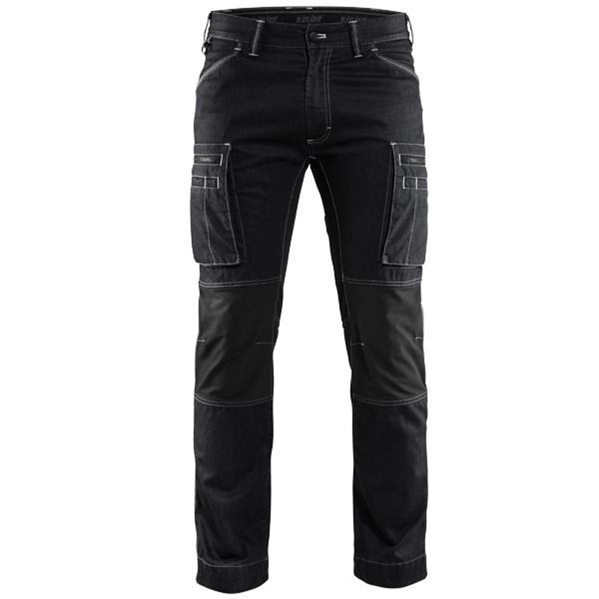 IN Black 145911429900C54 Trousers Size 38//32 Metric Size C54