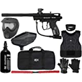 Action Village Kingman Spyder Victor Protector Paintball Gun Package Kit Protector 1