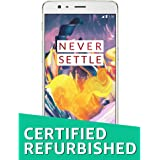 (Certified REFURBISHED) OnePlus 3T (Gold, 64GB)