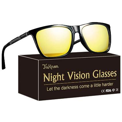 plus récent promotion spéciale super qualité Lunettes de Vision Nocturne pour Conduite de Nuit Lunettes  Anti-éblouissement Lunettes Polarisées