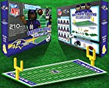 NFL Baltimore Ravens Game Time Set