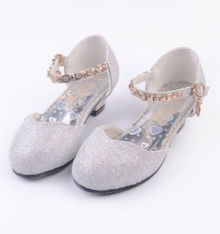 0dc798bf5eb64  ノーブランド品 子供フォーマル靴 フラワーガールズ シューズ女の子 子供靴シューズ発表会・卒入園式・入学式に子供スーツやドレスと合わせてCHB