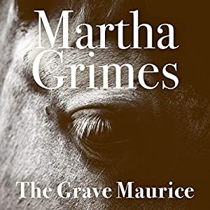 The Grave Maurice Audiobook