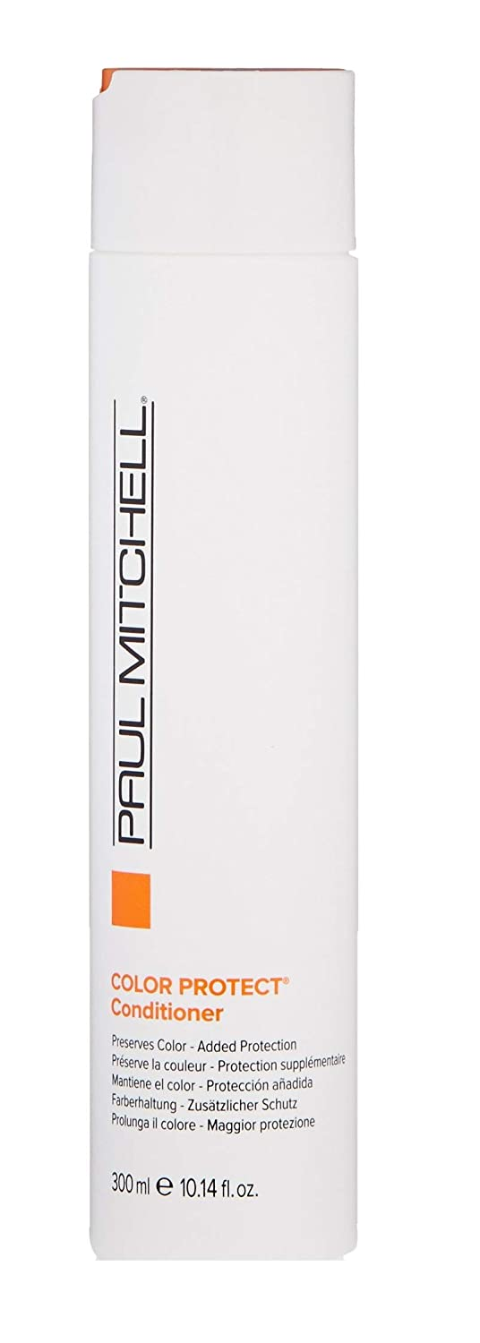 Paul Mitchell Color Protect Conditioner, 10.14 Fl Oz
