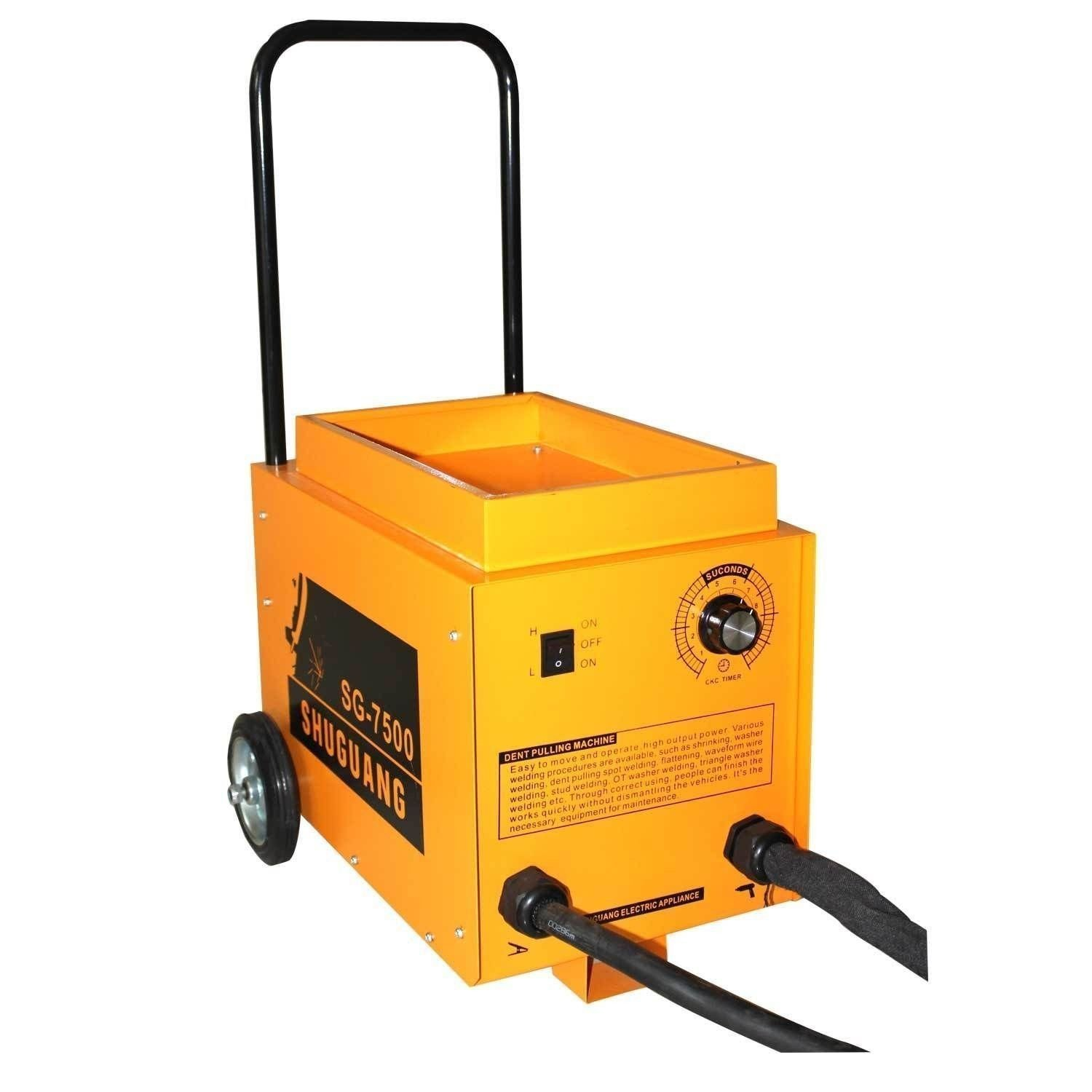 Dent Pulling Machine Removal System Station SG-7500 BRAND NEW ...