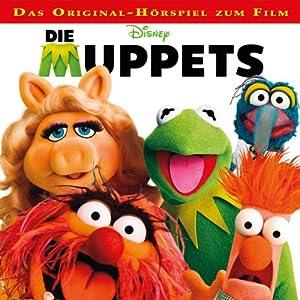 Die Muppets Hörspiel