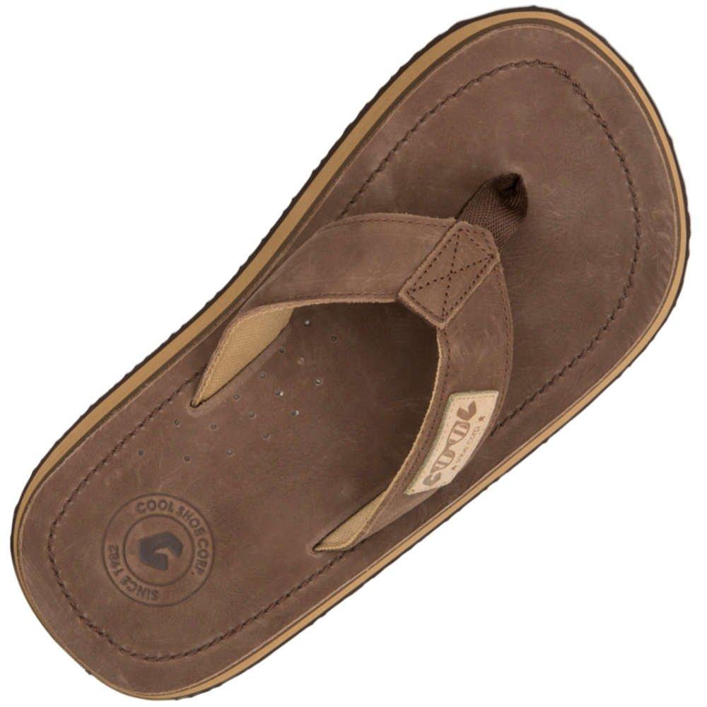 Cool Shoes , Tongs pour Homme Tongs pour Homme - Marron - Marron