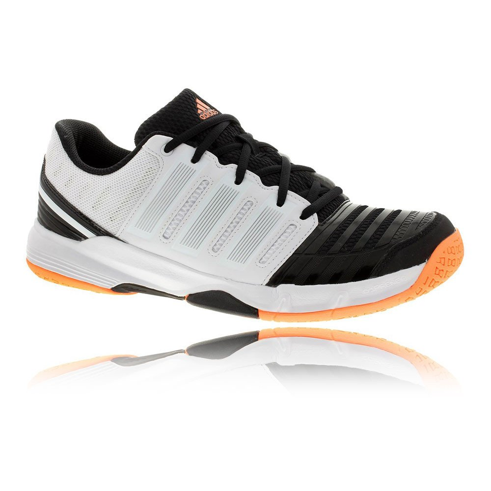 Amazon.com | adidas Court Stabil 11 Women's Indoor Court ...