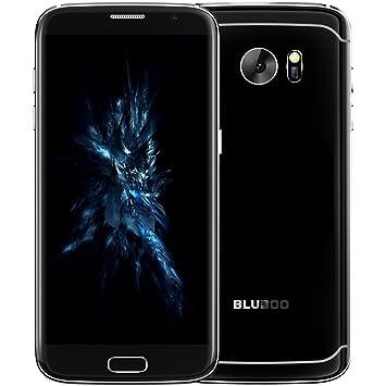 BLUBOO Edge 4 G Smartphone 5.5 Pulgadas Android 6.0 Quad-Core 2 GB ...