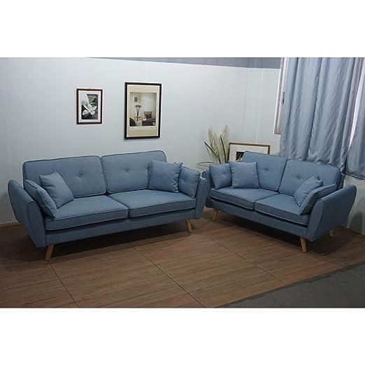 Elepawl - Sillón ergonómico de 3 plazas, sofá Cama, Sala de ...