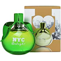 Mirage Diamond Collection NYC Delight Eau de Parfum, 100ml