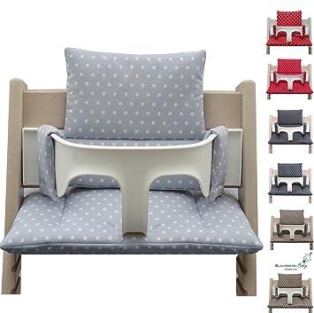 Blausberg Baby *41 couleurs* coussin set de siège pour ...