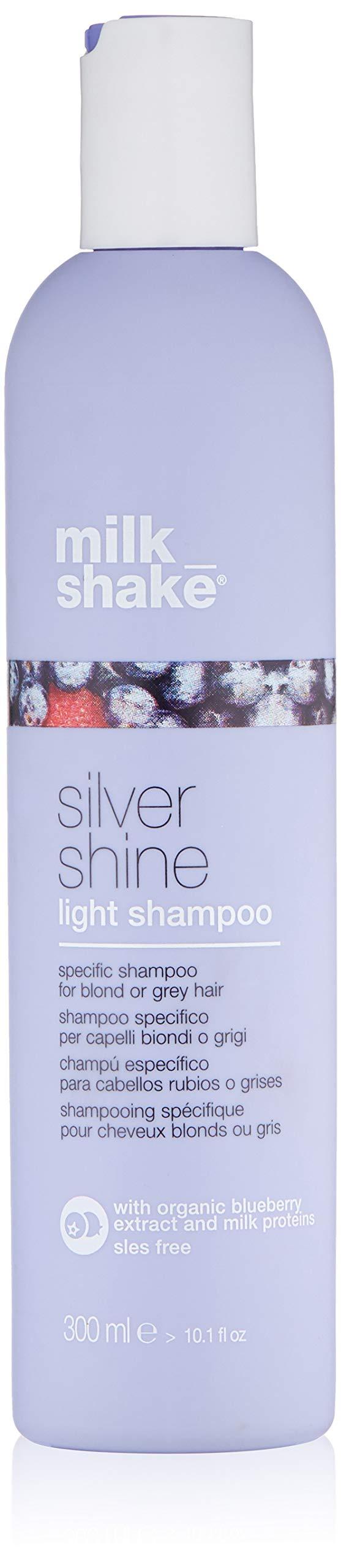 milk_shake Silver Shine Light Shampoo, 10.1 Fl Oz by milk_shake