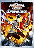Power Rangers Super Megaforce: The Silver Warrior [DVD + Digital]