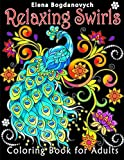 Product review for Relaxing Swirls: Coloring Book for Adults