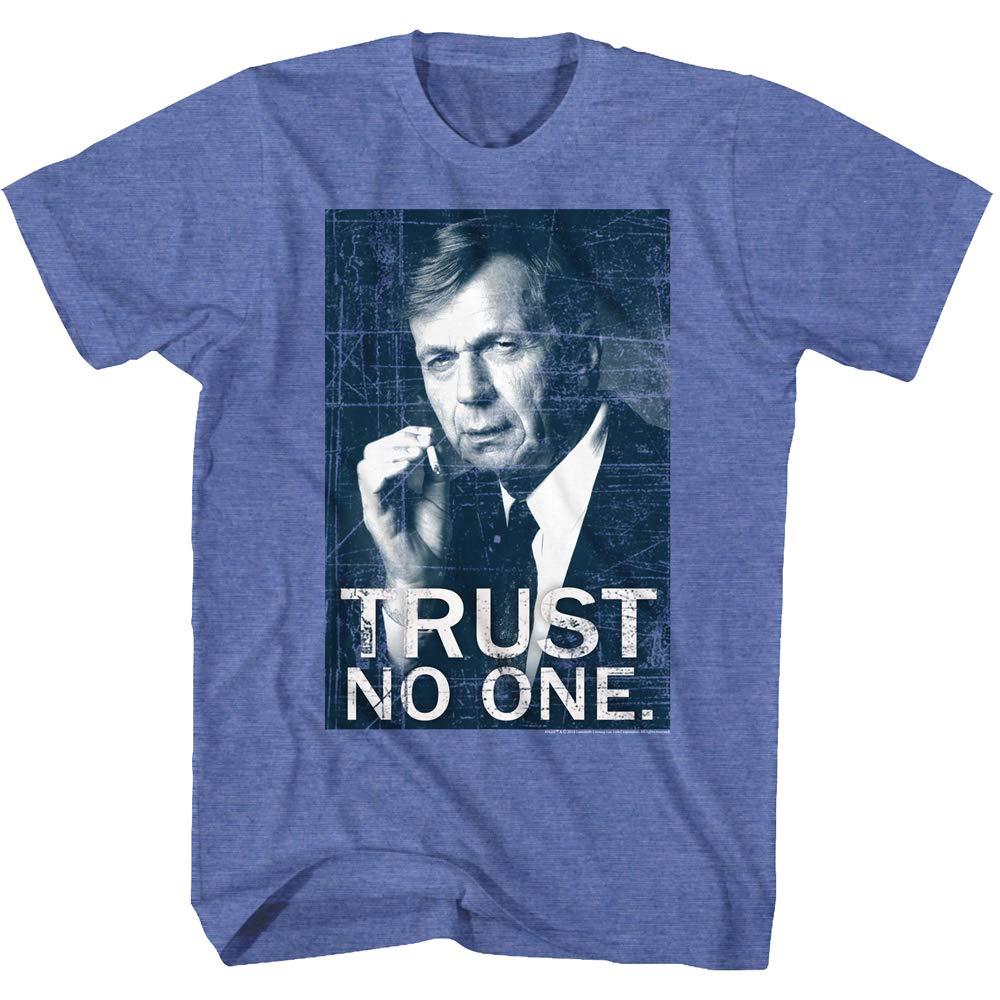 American Classics X Files Horror Sci FI Thriller T Shirt