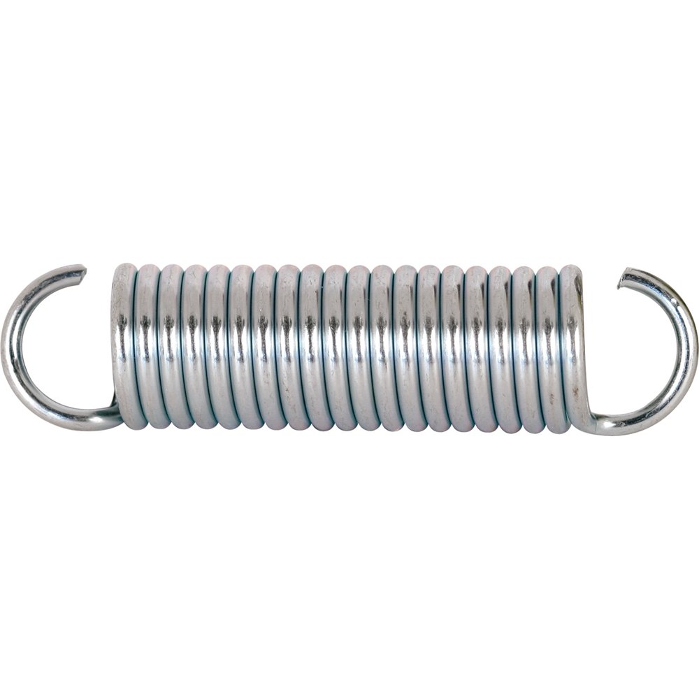 Extension .105 Diameter, Pack of 2 Prime-Line Products SP 9620 Spring 3//4-Inch  by 3-1//8-Inch