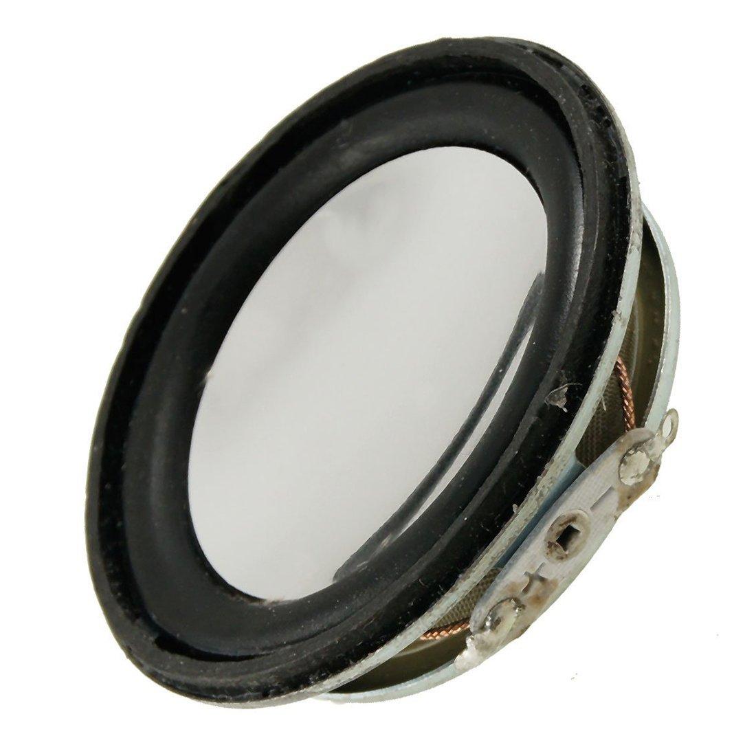 Speaker - SODIAL(R)Audio Equipment 4 Ohm 3W 50mm Mounting Dia Horn Midrange Speaker