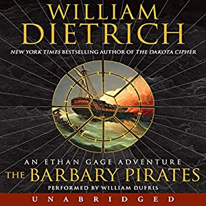 The Barbary Pirates Audiobook